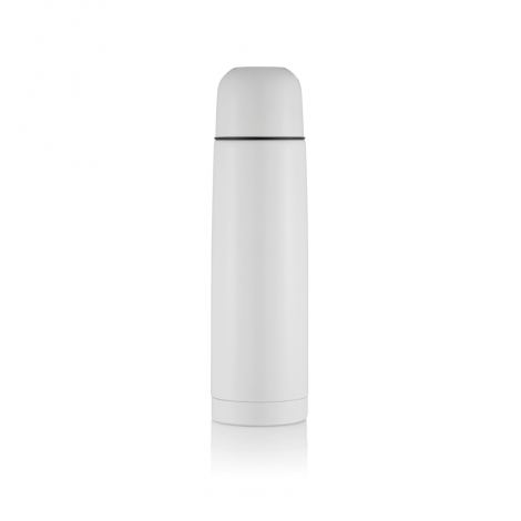 Bouteille isotherme en inox personnalisable 500 ml
