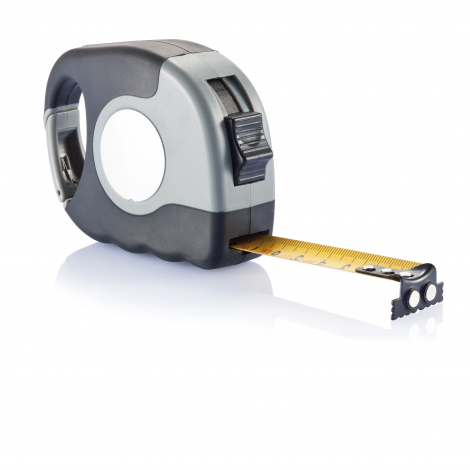 Mètre ruban5m/19mm - Tool Pro