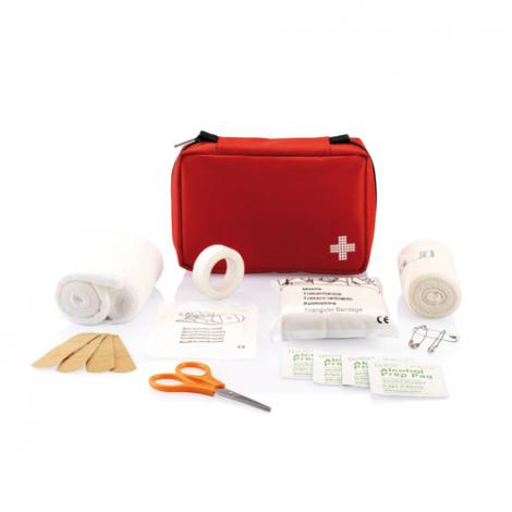 Kit de premiers soins - Petit format