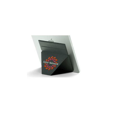 Support pour tablette publicitaire - Origami