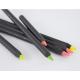 Surligneur fluo publicitaire prestige vernis noir 17.6 cm