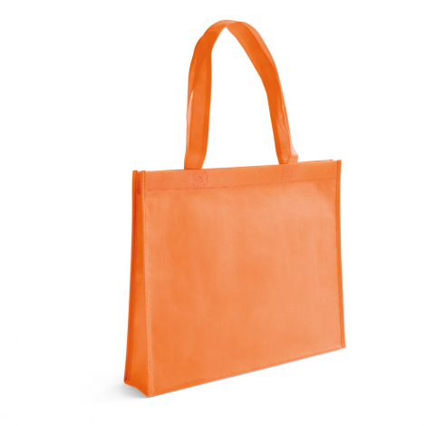 Sac shopping promotionnel avec anses 50 cm - SAVILE