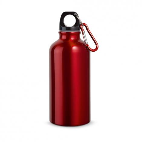 Gourde promotionnelle en aluminium 400 ml