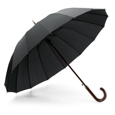 Parapluie publicitaire - 16 baleines