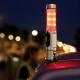 Lampe torche de secours publicitaire
