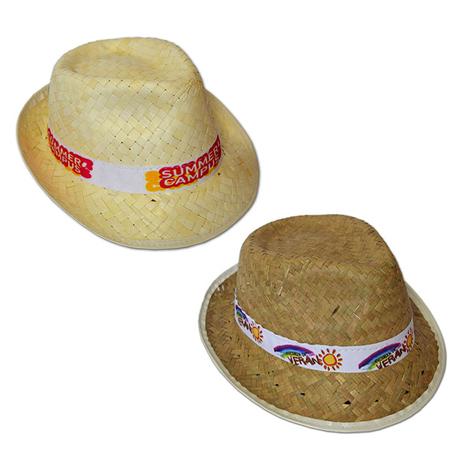 Chapeau publicitaire enfant - TIROLES