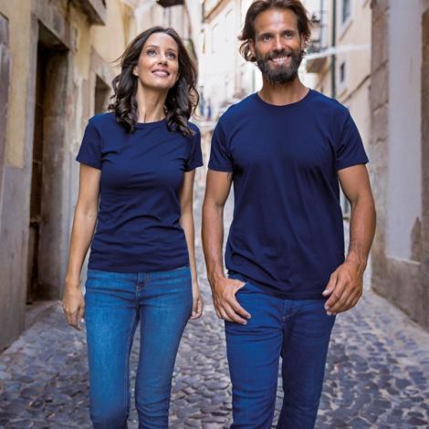 T-shirt publicitaire pour homme - LUANDA