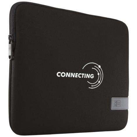"""Pochette ordinateur portable 13"""" publicitaire"""