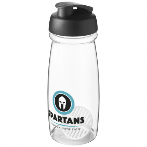 Shaker publicitaire 600 ml H2O Active Pulse