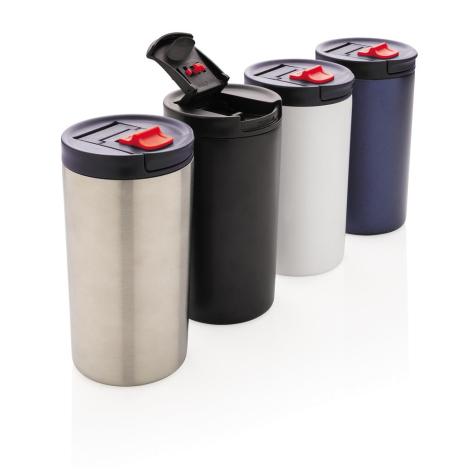 Mug personnalisé étanche et verrouillable 300 ml