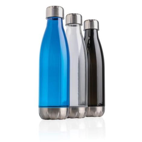 Bouteille d'eau personnalisée étanche 500 ml