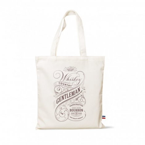 Tote bag personnalisable made in France 240 gr - JAVA-MARIE