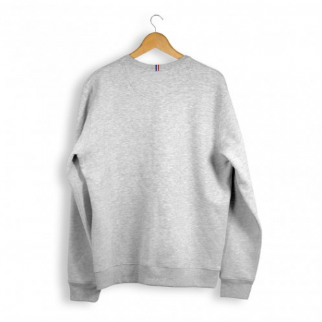 Sweat shirt publicitaire made in France - ARCHIBALD