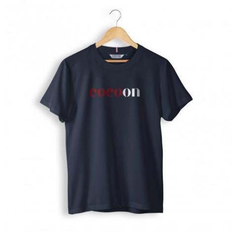 T-shirt publicitaire fabrication française - ALPHONSE