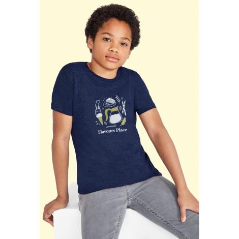 Tshirt enfant personnalisé coton 150 g REGENT FIT