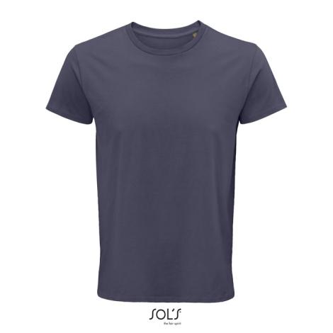 Tshirt coton bio promotionnel homme 150 g CRUSADER