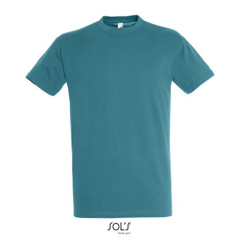 Tshirt unisex personnalisé en coton 150 g REGENT