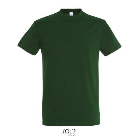 Tshirt homme publicitaire coton 190 g IMPERIAL