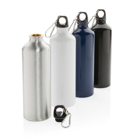 Gourde d'eau XL publicitaire 750 ml