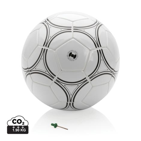 Ballon de football publicitaire taille 5