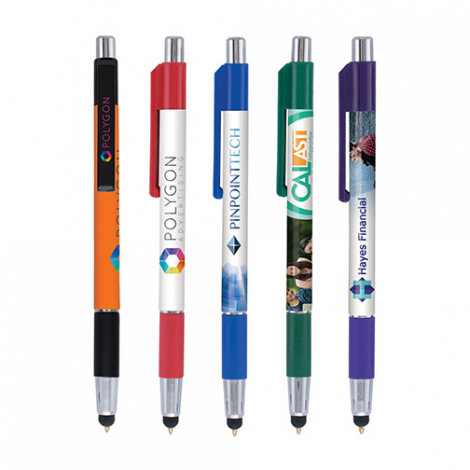 Stylo/stylet promotionnel - Astaire