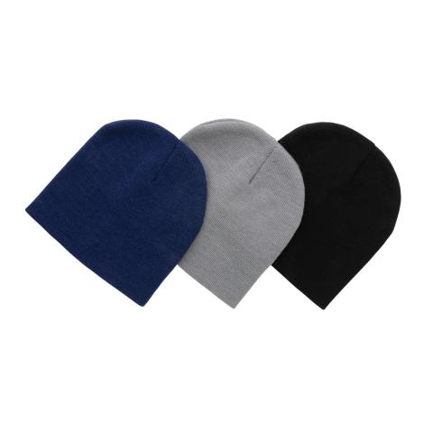 Bonnet personnalisé en laine Polylana Impact AWARE