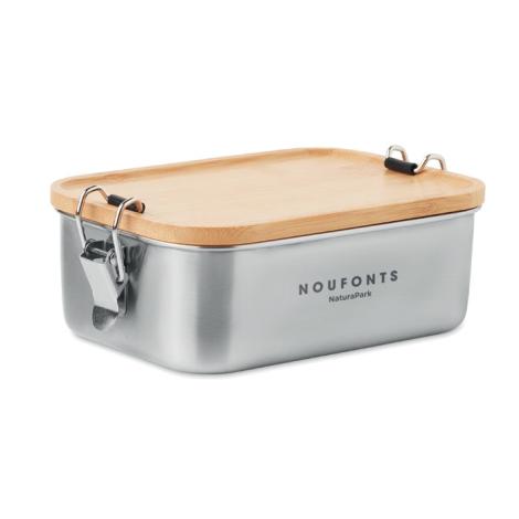 Lunch box publicitaire 750ml SONABOX
