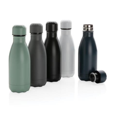 Mini bouteille publicitaire isotherme 260ml