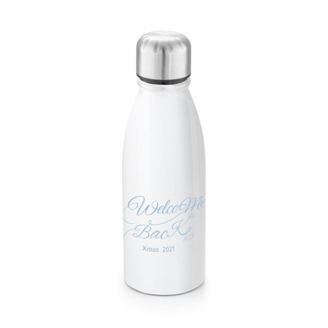 Bouteille personnalisée 500ml BILLY