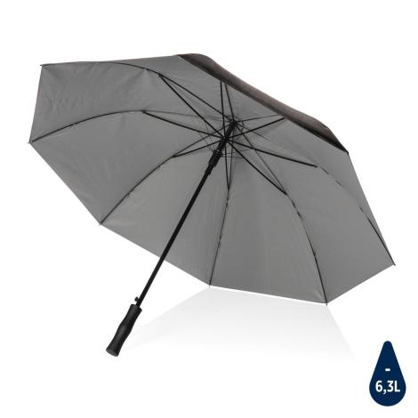 """Parapluie 27"""" publicitaire rPET Impact"""