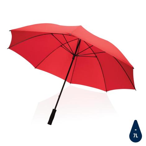 """Parapluie personnalisé tempête 30"""" rPET Impact"""