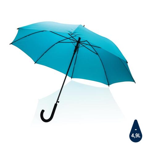 """Parapluie 23"""" en rPET publicitaire Impact"""