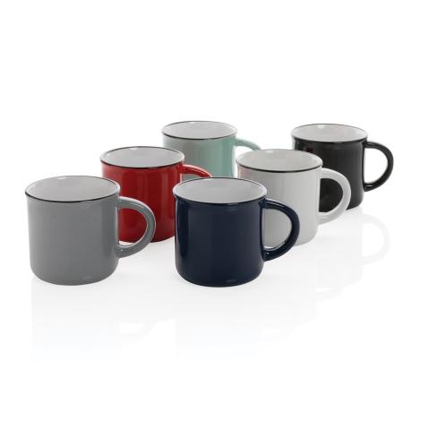 Mug vintage personnalisé 280 ml