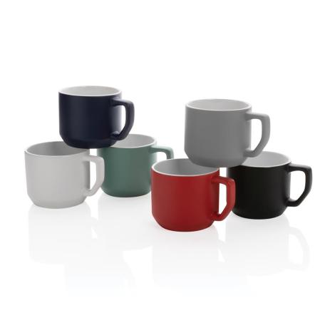 Mug moderne personnalisable 350 ml