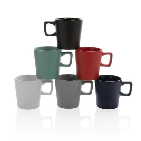Tasse personnalisée design moderne 300 ml