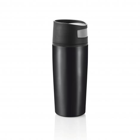 Mug publicitaire anti-fuite 400 ml - AUTO