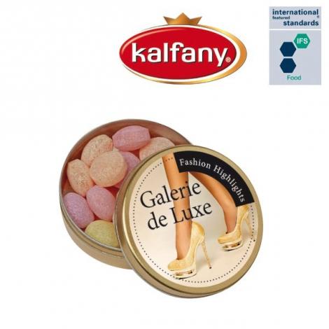 Boîte XS, bonbons aux fruits XS Kalfany