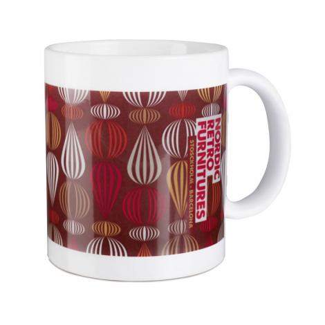 Mug personnalisable Sublim