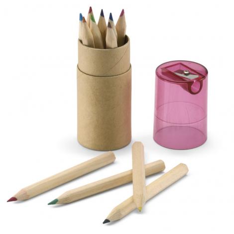 Crayon Lambut