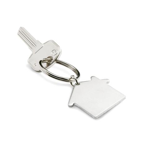 Porte-clés publicitaire - Heim