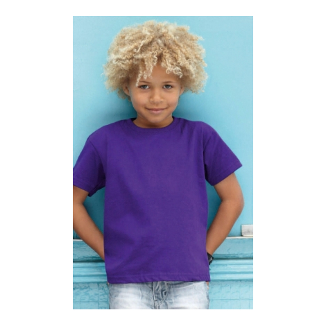 T-shirt ValueWeight Enfant