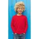 Sweat enfant publicitaire 165 gr - Valueweight