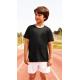 T-shirt sport publicitaire pour enfant 140 g - Performance