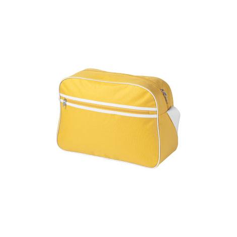 Petit sac bandoulière, publicitaire - Sacramento