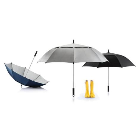 Parapluie tempête publicitaire - Hurricane