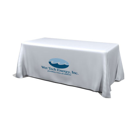 Nappe rectangulaire personnalisable