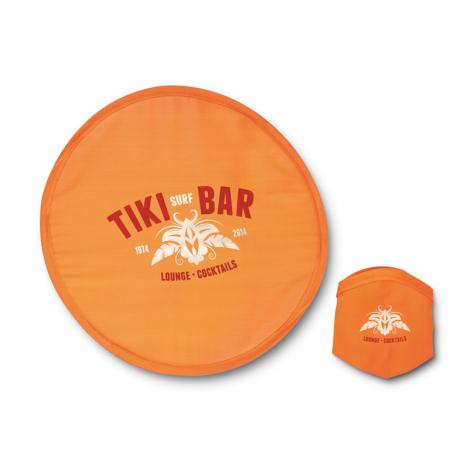 Frisbee Atrapa