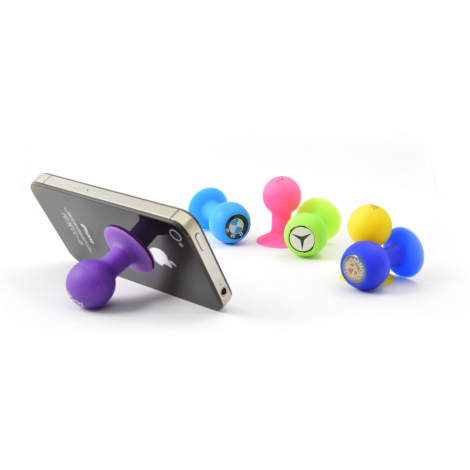 Phone ball
