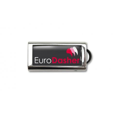 Clé USB publicitaire - STICK SLIDE
