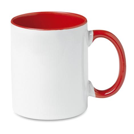 Mug en céramique - Sublimcoly